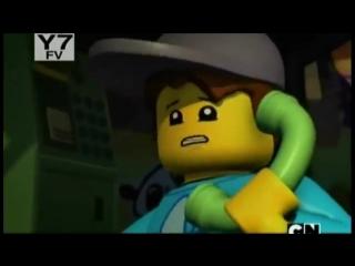 Лего Ниндзяго 2 сезон 18 серия - Детские игры