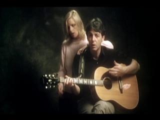 Paul McCartney – Tug Of War (01.10.1982) The McCartney Years (12.11.2007)