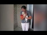 Когда угадали с подарком (видео Adme.ru)