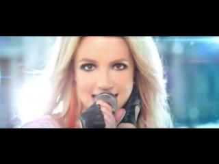 Бритни Спирс (Britney Spears) - I Wanna Go . 2011 г. Альбом: Femme Fatale