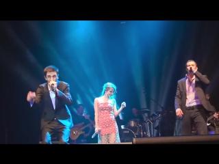 DV Street & ЛюSEA  - Дороже Золота (Live 2015)