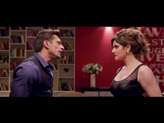 Wajah tum ho full video song _ hate story 3 _ zareen khan, sharman joshi _ daisy shah, karan singh _