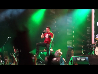 КняZz - Рогатый (Stadium Live, 07.08.15)