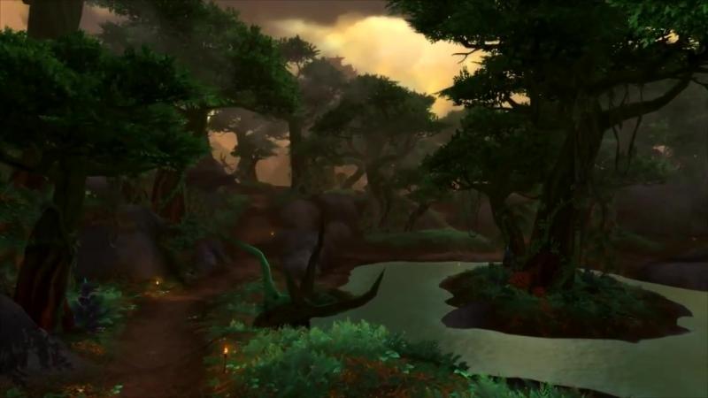 Танаанские джунгли 6.2