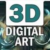 Искусство 3D-моделирования   Polygon Stories