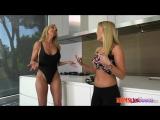 Brandi Love, Cali Sparks HD 720, lesbian, MILF &amp TEEN, new porn 2016