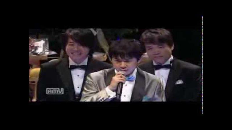 金魂 GINTAMA公開記者会見 杉田智和、阪口大助、石田彰、千葉進歩、鈴