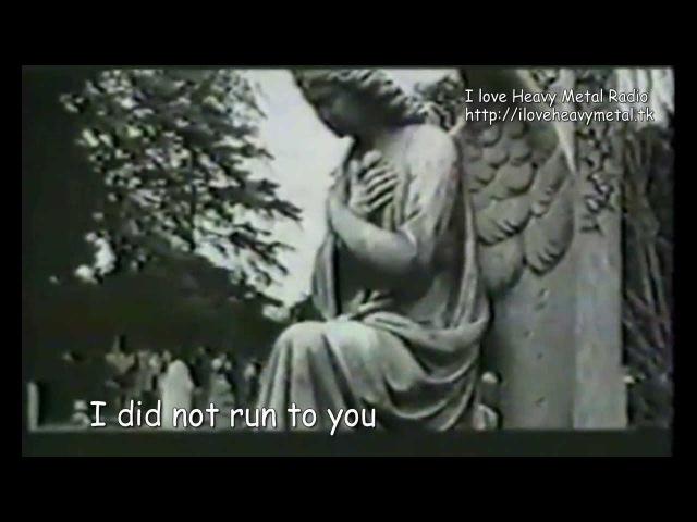 W A S P Godless Run lyrics