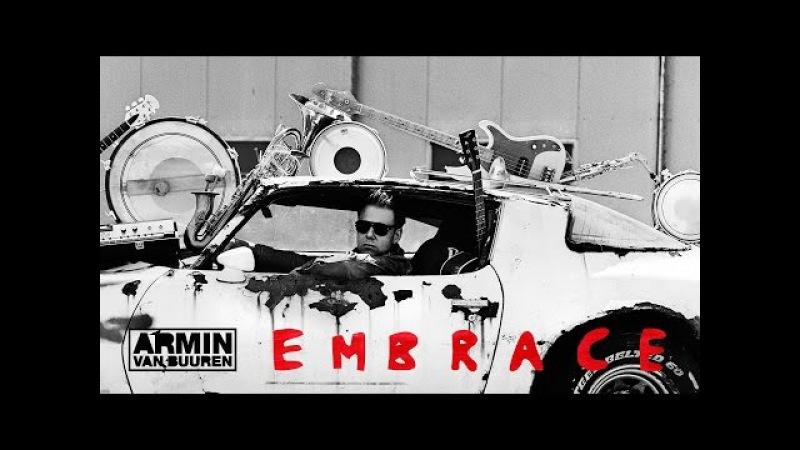 Armin van Buuren Cosmic Gate - Embargo