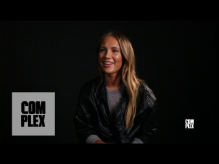 Who Is Niykee Heaton? The Chicago Singer Explains Why She Hates Working With Songwriters