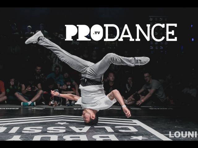 Pocket Lil G vs Roy Leelou | World BBoy Classic 2015