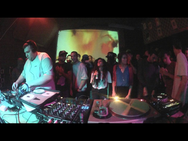 Slimzee ft Riko Dan Boiler Room DJ Set