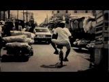 L'ENTOURLOOP Remix - Whirlwind Thru Cities Afu-Ra vs Ken Boothe