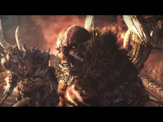 Dragon's Dogma Online - Orc Battle Trailer (PS4)