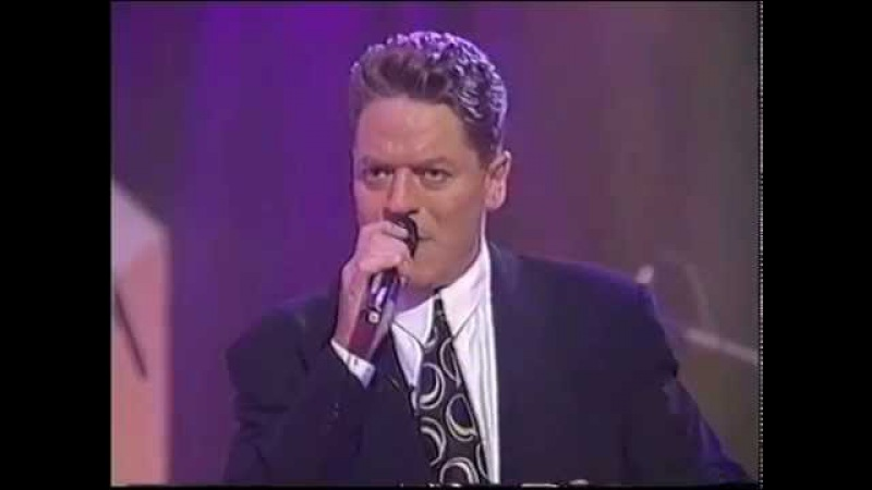 Robert Palmer - Know By Now (Live) TV Appearance 1994