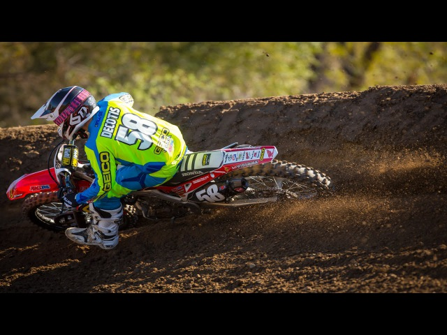 Jimmy Decotis | Deja Vu | TransWorld Motocross