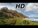 [HD] A Day on the Napali Coast Kauai Nature Part 1: The Day Begins