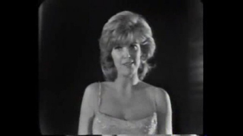 Julie London Fly Me To The Moon 1964