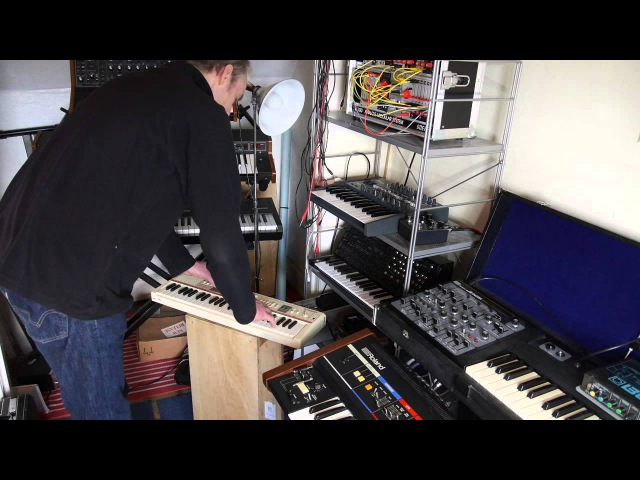 Casiotone MT-65 King of the minikeys