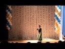 Fislan hai dance Zed plus Oksana Demyanchuk