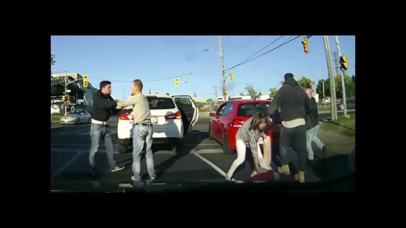 Опасные БЫКИ и БЫДЛО на дорогах (эпизод 2) - АВТО ДРАКИ КОНФЛИКТЫ РАЗБОРКИ
