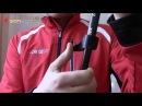 Как правильно зафиксировать длину палки для скандинавской ходьбы