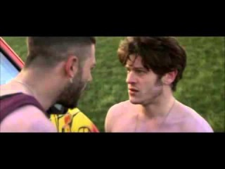 Cute boys in love 52 (Gay movie)