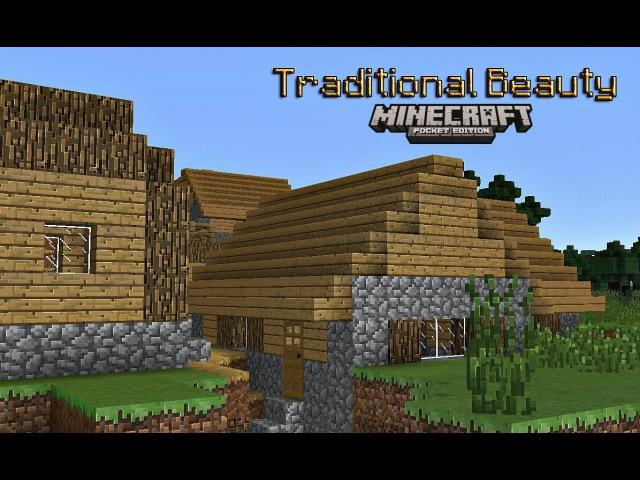 Самые лучшие текстуры для Minecraft PE 0.14.0 Реалестичные Текстуры для Minecraft PE 0.14.0