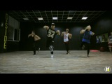 Iggy Azalea - Black Widow  hip-hop choreography E.Kulakovskyi, Y.Tsibulskaya  D.side dance studio