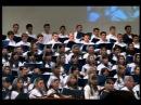 Веруем - Молодёжный хор Youth Conference 2010