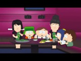 South Park Butters Singing Boom Boom Pow By The Black Eyed Peas