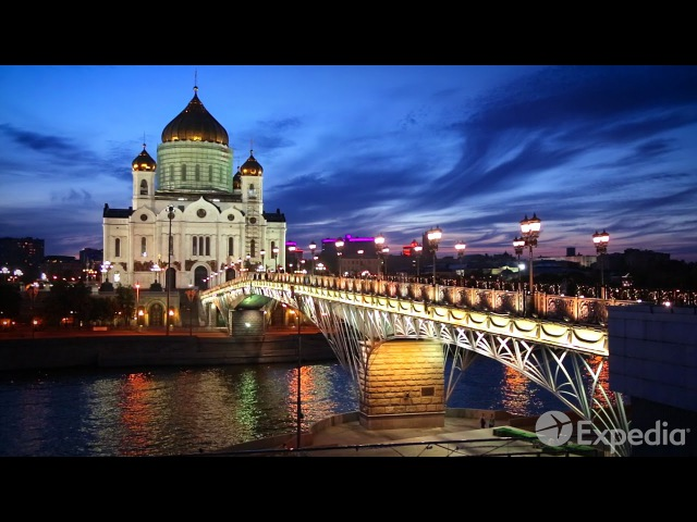 Moscow Vacation Travel Guide Expedia