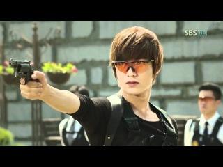 City Hunter: Hot Action #2 leeminhot.com