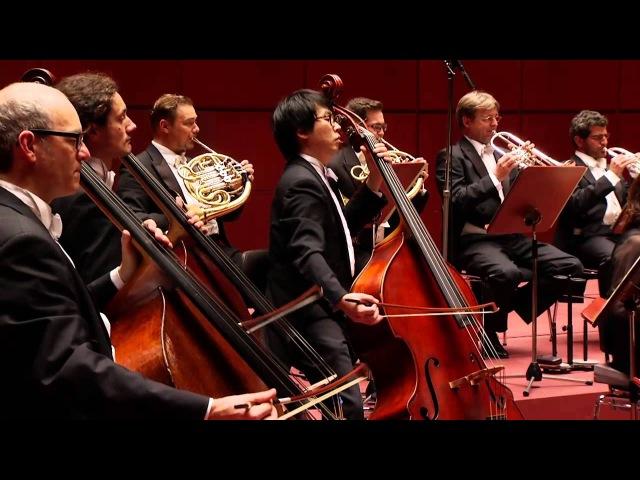 Schumann 4. Sinfonie ∙ hr-Sinfonieorchester ∙ Philippe Herreweghe