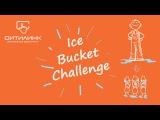 Ситилинк Воронеж. Ice Bucket Challenge