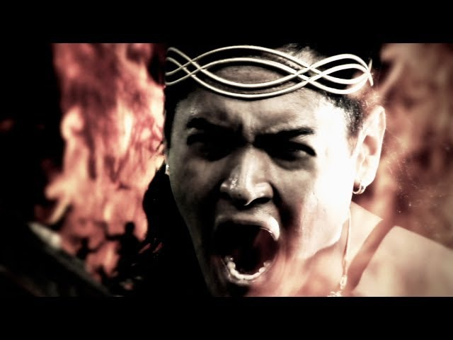 Rudra - Hymns from the Blazing Chariot - Official (HD)
