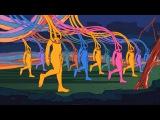 HD Trippy Animation courtesy of Anthony Francisco Schepperd