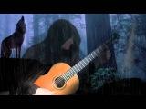 Diablo - Tristram (Acoustic Classical Guitar Cover by Jonas Lefvert)