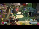 Plants vs. Zombies Garden Warfare 2 Gameplay Reveal