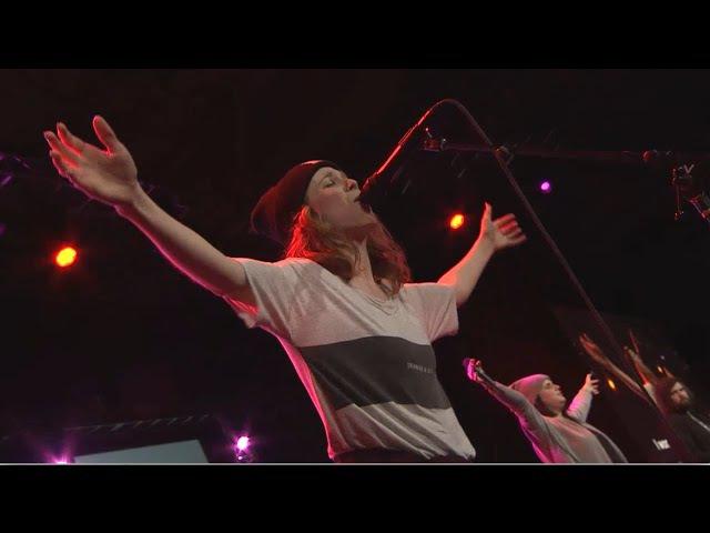 IHOP Onething 2015 * Steffany Gretzinger Amanda Cook (Bethel) * 12/29/15 7pm