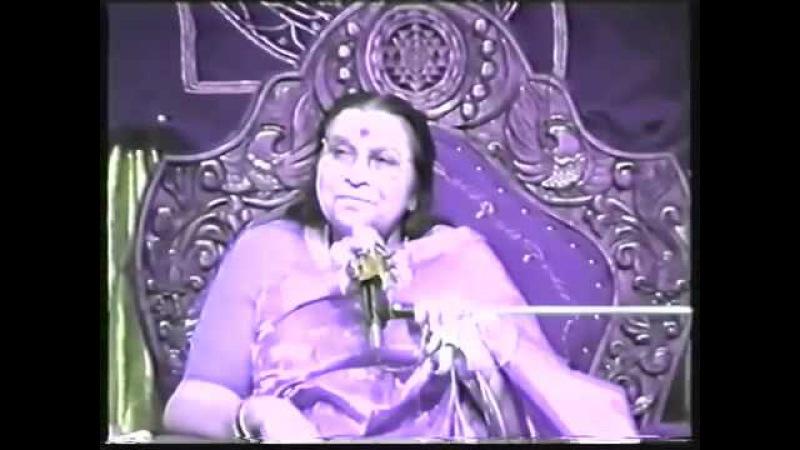 Пуджа Шри Деви. 17.09.1995
