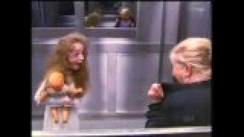 Розыгрыш Страшный прикол в лифте смотреть онлайн без регистрации