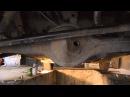 Замена масла в КПП и заднем мосту ВАЗ 2106 КЛАССИКА