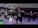 Artem Glotov | Tula | Hip Hop class