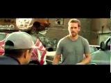 Paul Walker BRICK MANSIONS Fight Scene 2