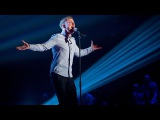 Lee Glasson performs 'Careless Whisper' - The Voice UK 2014 The Knockouts - BBC One