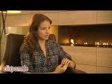 Yvonne Catterfeld: Intime Texte vom Freund • Das komplette Interview