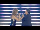 Celine Dion, Jean-Pierre Ferland &amp Ginette Reno - Un peu plus haut, un peu plus loin (Live a Quebec)
