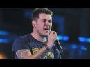 "The Voice of Poland Bartosz Chupa Zawadzki ""Enter Sandman"