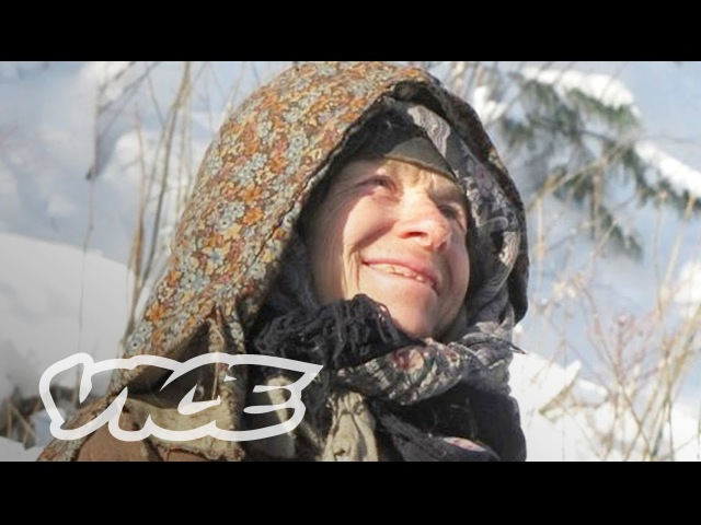Surviving in the Siberian Wilderness for 70 Years Full Length